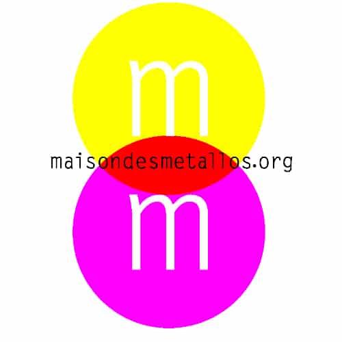 Logo Maison des Metallos 500x500