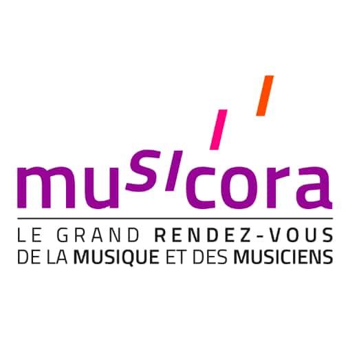 Logo Musicora 500x500