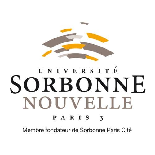 Logo Sorbonne Nouvelle 500x500