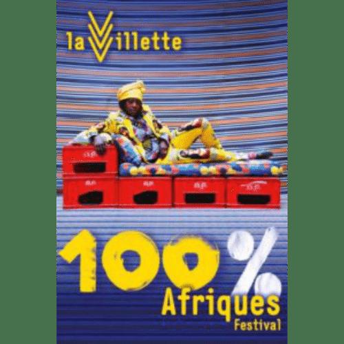 Expo la Villette Afrique étude des publics L'œil du public