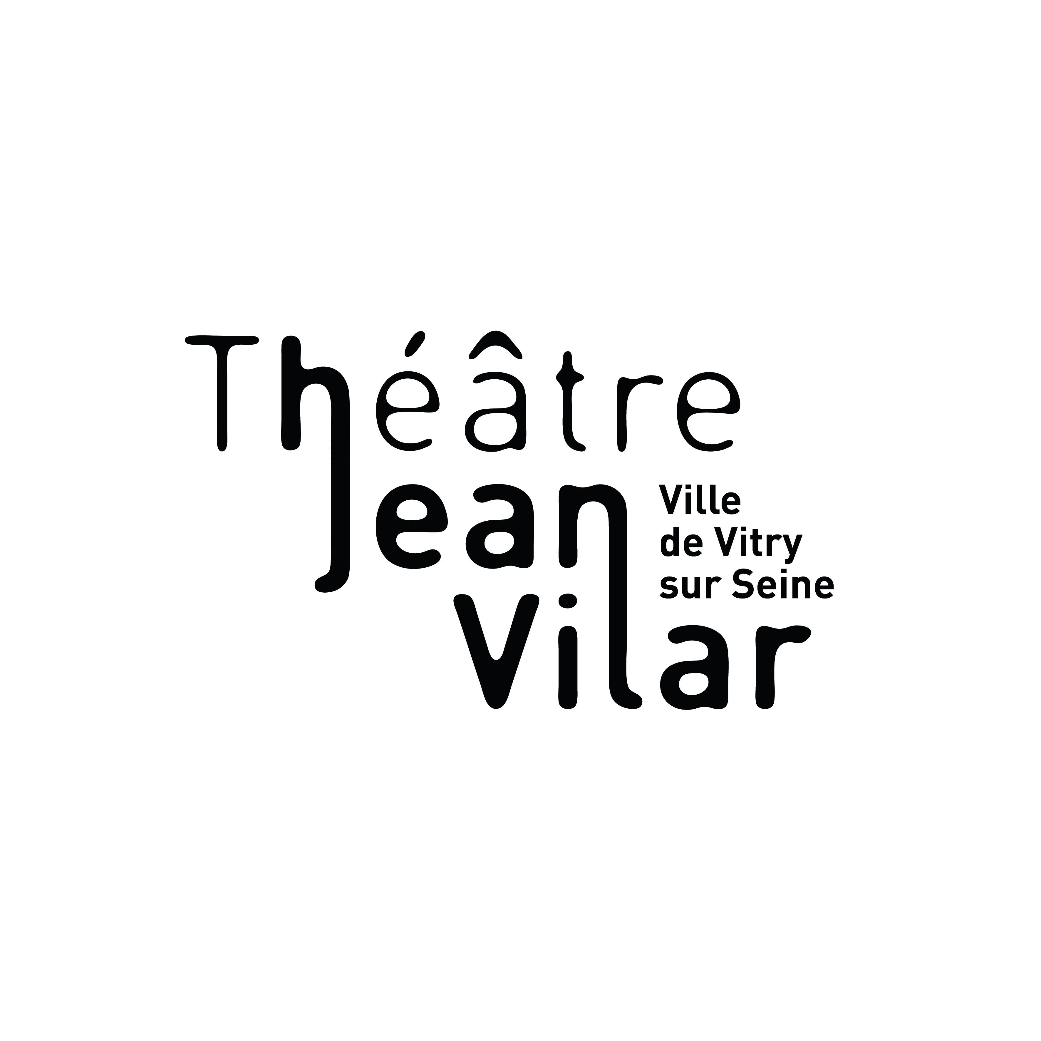 Logo TJV - noir - fond blanc