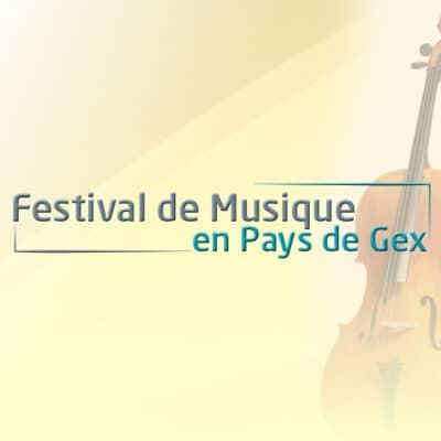 Logo festival pays de Gex 2018 500x500