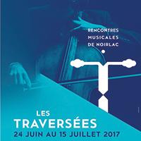 Festival Les Traversées